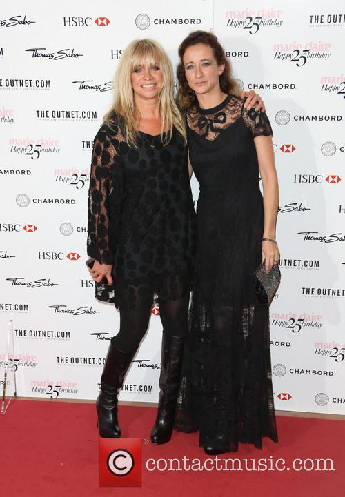 Jo Wood and Leah Wood 3