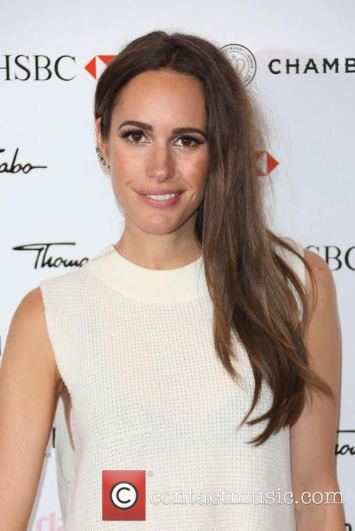 louise roe marie claire 25th birthday celebration 3871059