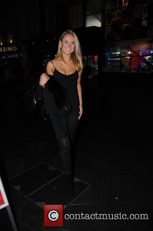 Kimberley Garner 5
