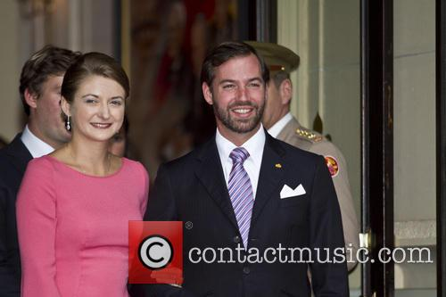 Prince Felix of Luxembourg Civil Wedding