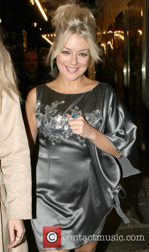 Sheridan Smith Midsummer Nights Dream
