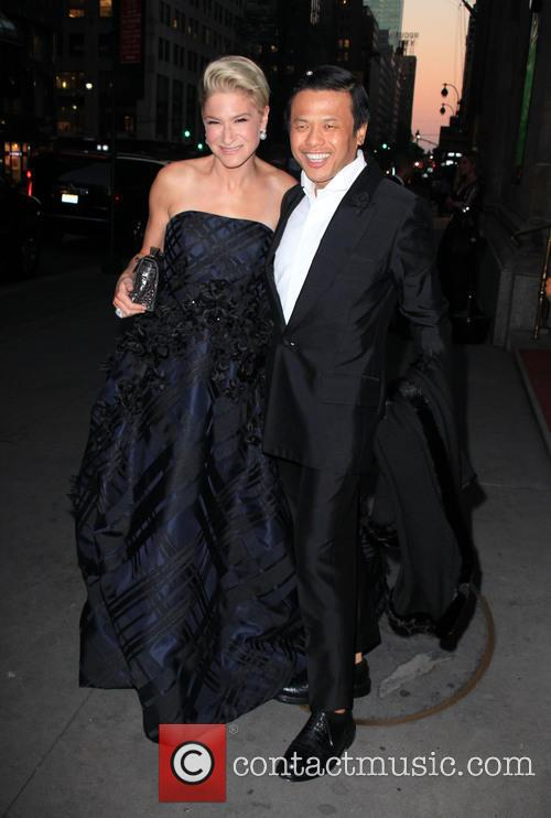 Julie Macklowe and Zang Toi 7