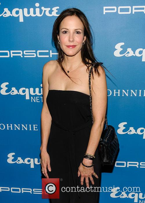 Celebration and Mary Louise Parker 4