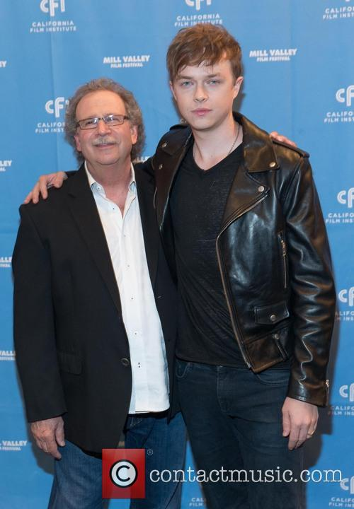 Mark Fishkin and Dane Dehaan 3