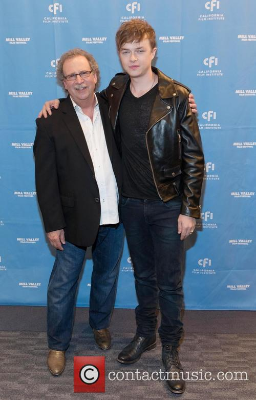 Mark Fishkin and Dane Dehaan 4