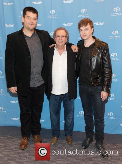 Nimrod Antal, Mark Fishkin and Dane Dehaan 2