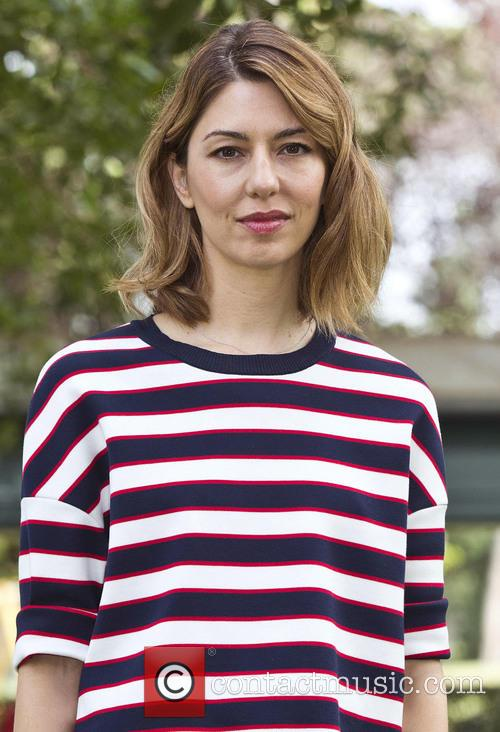 Sofia Coppola attends a photocall for 'Bling Ring'