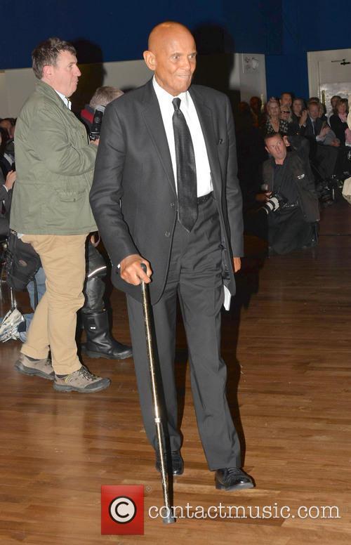 Harry Belafonte 4
