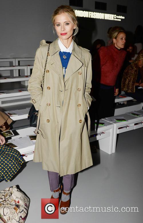 London Fashion Week SS14 - Simone Rocha