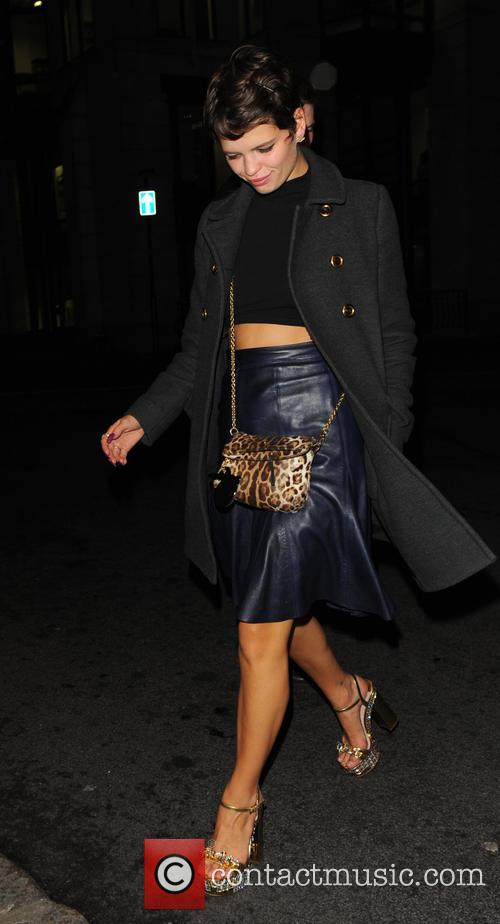 Pixie Geldof 16