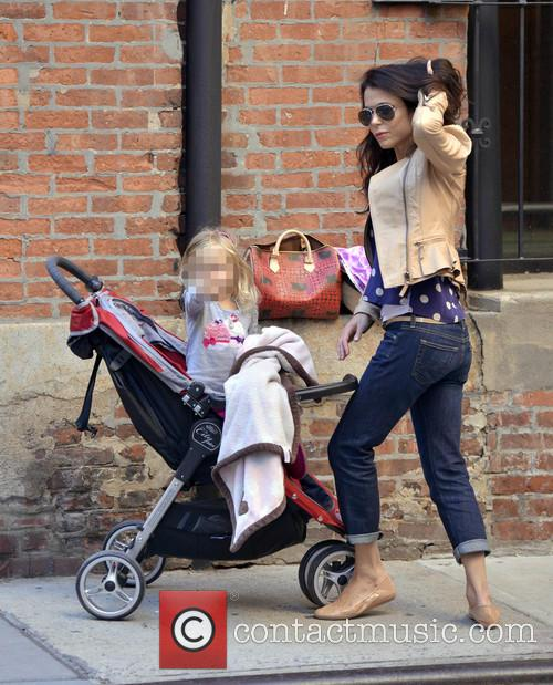 Bethenny Frankel and Bryn Hoppy 1