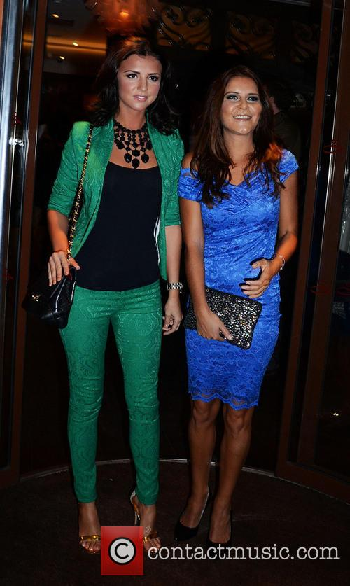 Lucy Mecklenburgh and Gemma Oaten 5