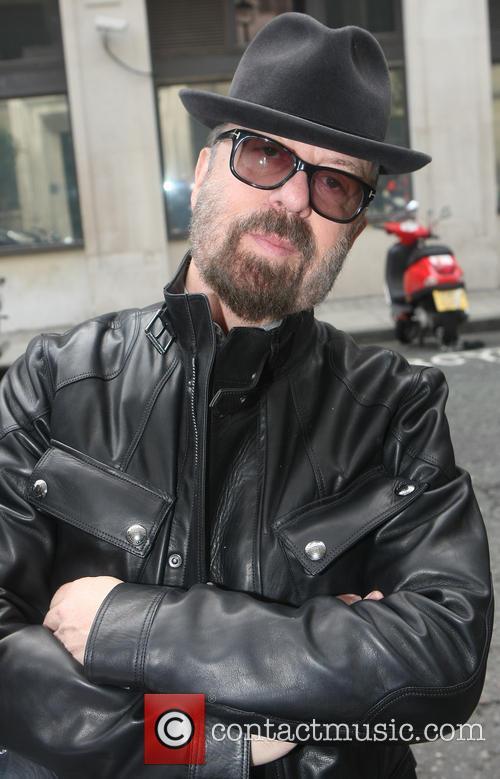 Dave Stewart 2