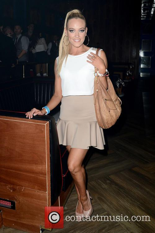 Dancing with The Stars Premiere Party at Hooray...