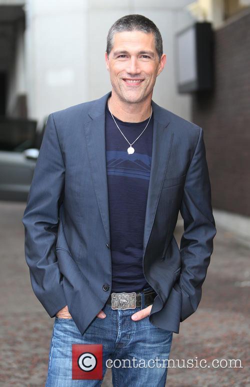 Matthew Fox 2