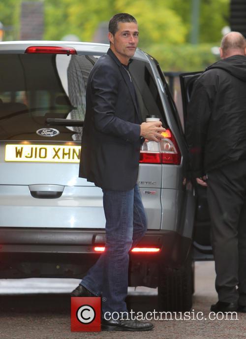Matthew Fox 3