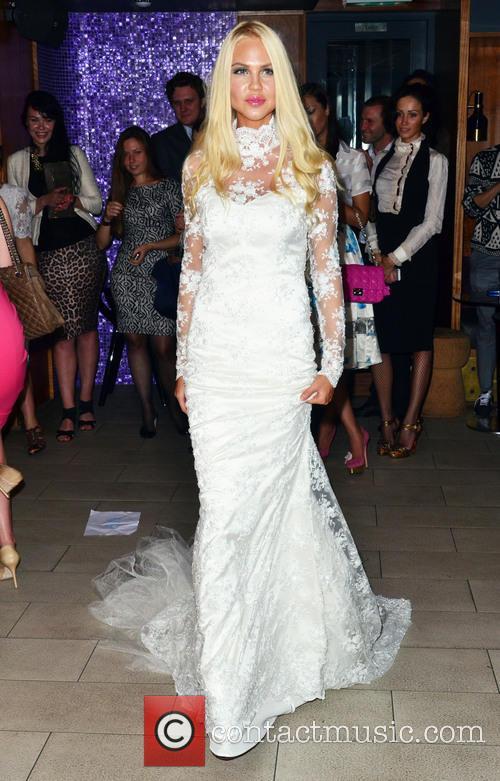 Maria Shatalova 6