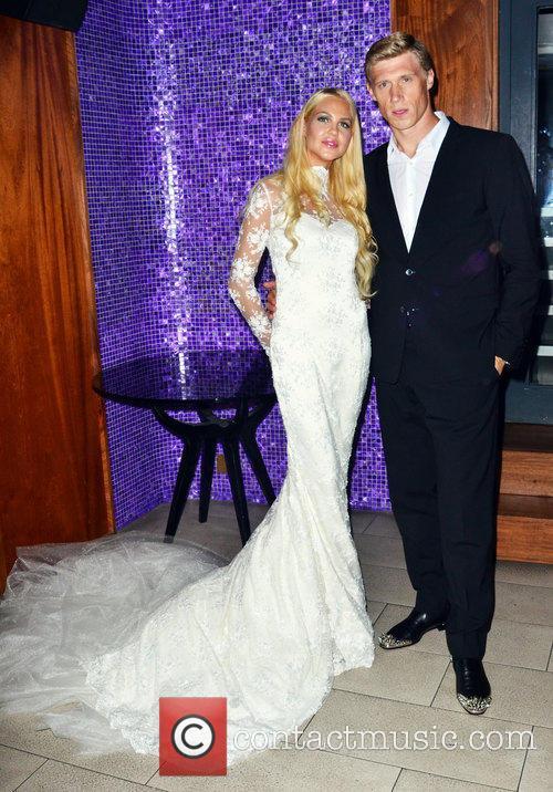 Maria Shatalova and Pavel Pogrebnyak 3