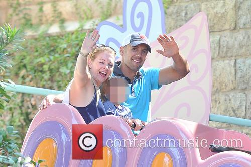 Melissa Joan Hart, Mark Wilkerson and Tucker Mcfadden Wilkerson 7