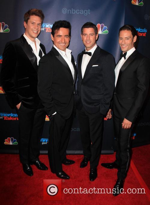 'America's Got Talent' Season 8 finale