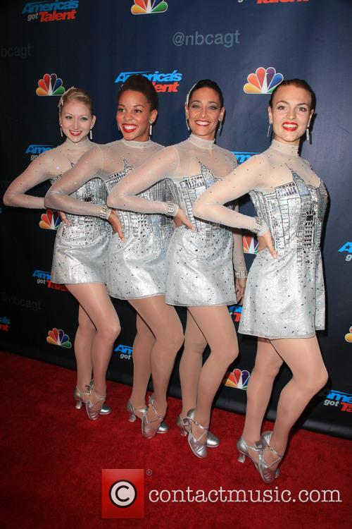 The Rockettes 2