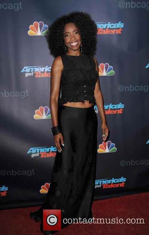 Heather Headley 3