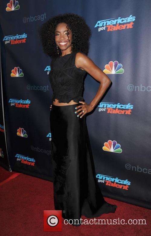 Heather Headley 5