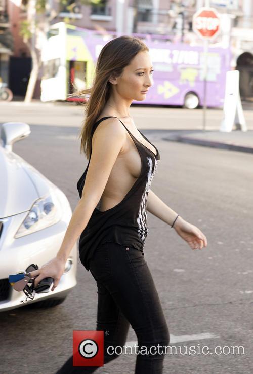 Amy Markham 3