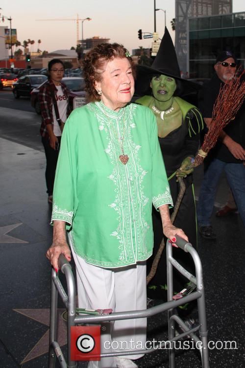 Dorothy Barrett 3
