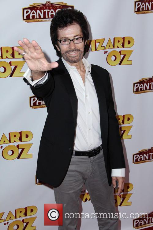 George Chakiris 3
