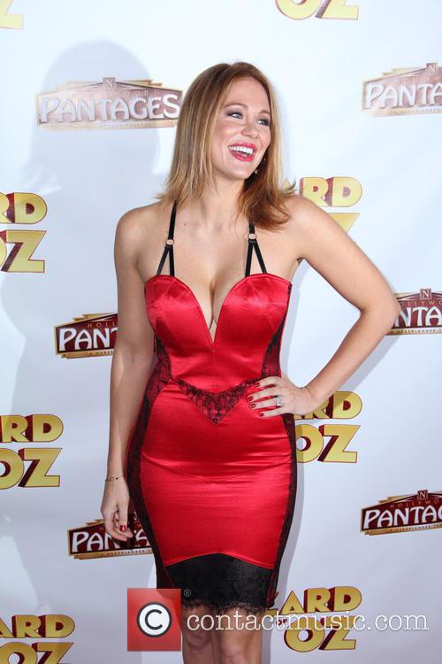 Wizard Of Oz and Maitland Ward 7