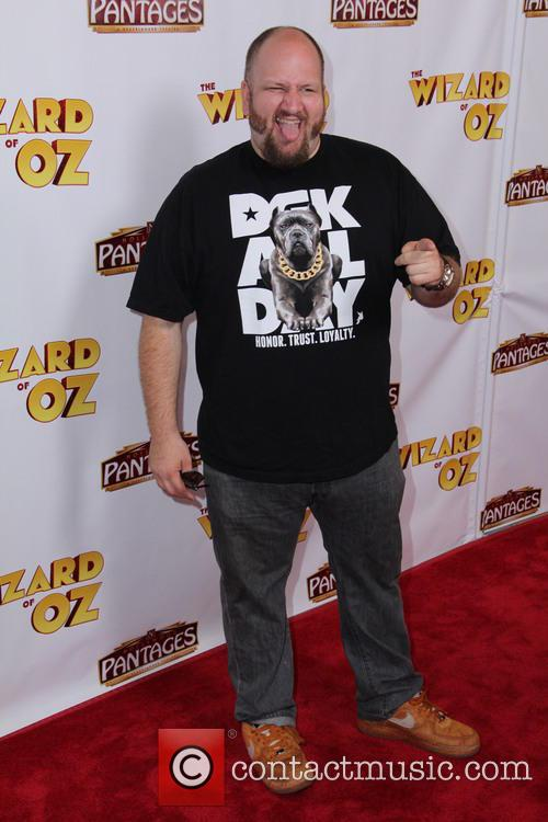Wizard Of Oz and Stephen Kramer Glickman 6