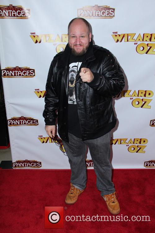 Wizard Of Oz and Stephen Kramer Glickman 9