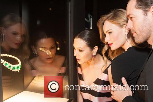 China Chow, Kate Bosworth and Michael Polish 2
