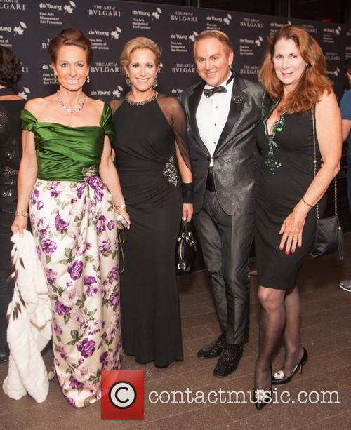 Elisabeth Thieriot, Lorre Erlick, Joel Goodrich and Patricia Ferrin Loucks 3