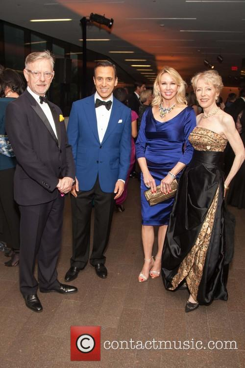 Chapman, Alan Malouf, Karen Sutherland and Barbara Brookins-schneider 2
