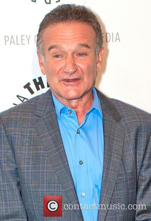 Robin Williams, Paley Center