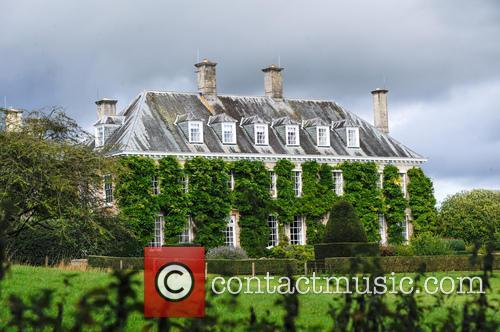 Donnington Hall 13