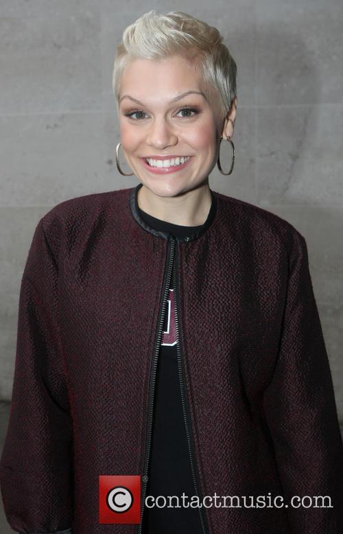Jessie J, BBC Radio 1