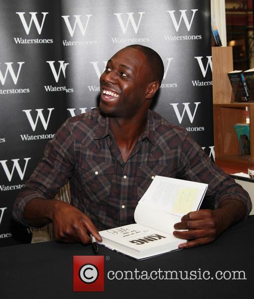 Ledley King Book Signing