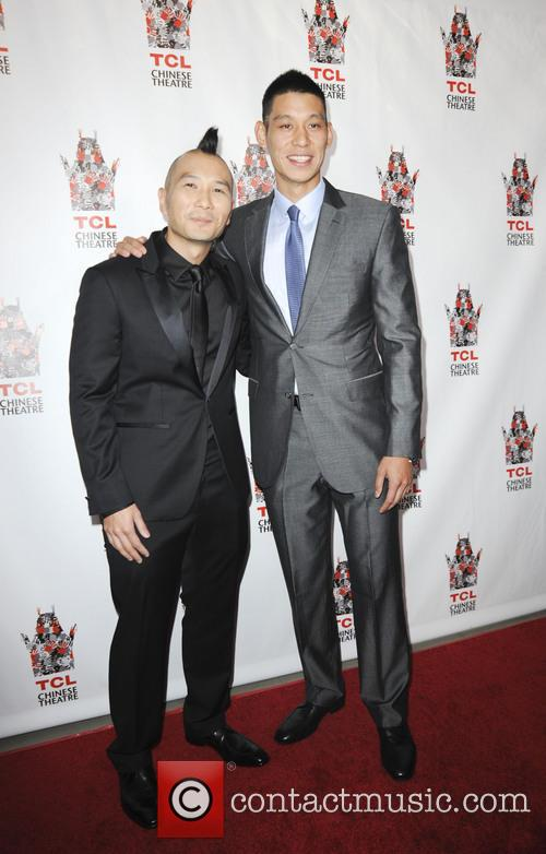 Evan Jackson Leong and Jeremy Lin 3