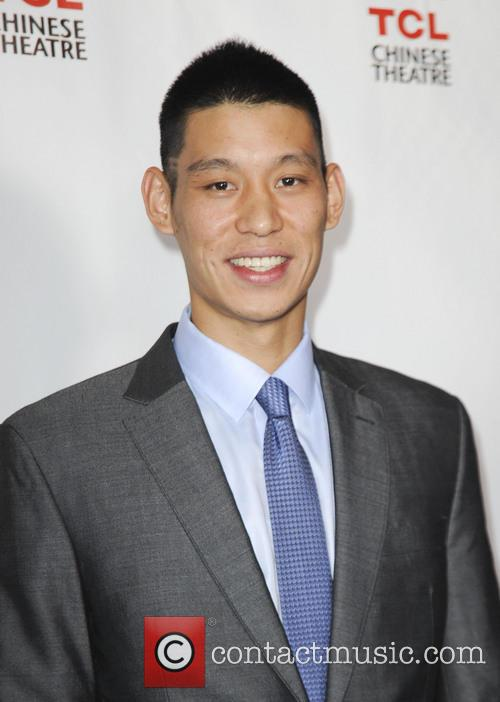 Jeremy Lin 1