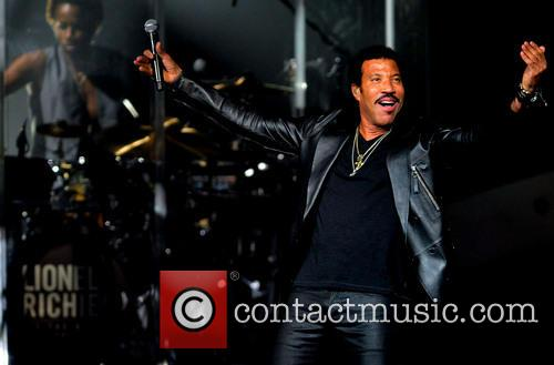 Lionel Richie, Hard Rock Live in Hollywood Fla