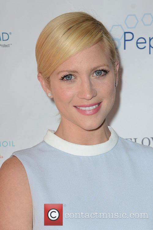 Brittany Snow 11