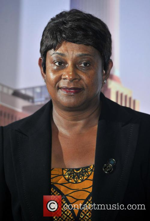 Doreen Lawrence 1