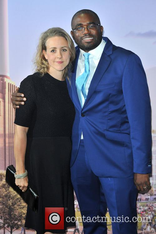 David Lammy, Nicola Green, Battersea