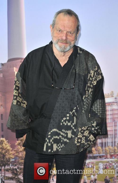 Terry Gilliam, Battersea