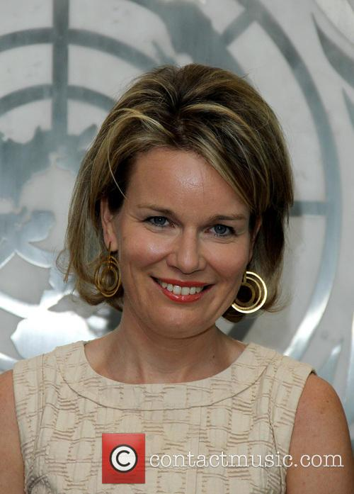Queen Mathilde 3