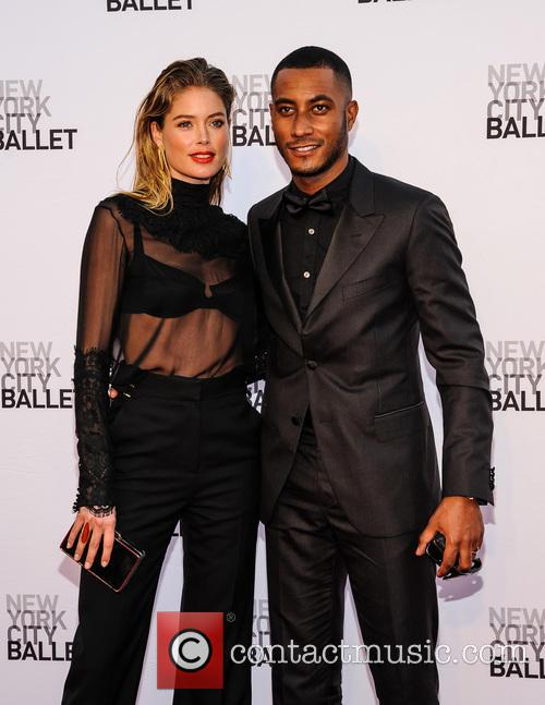 Doutzen Kroes and Sunnery James 1