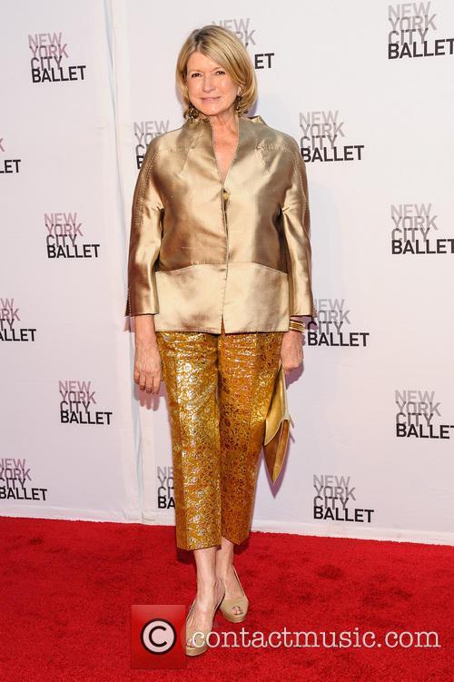 martha stewart new york city ballet 2013 3874486